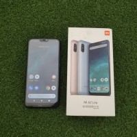 Xiaomi Mi A2 Lite second