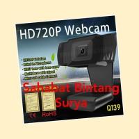 USB camera webcam New.. Full HD 12 Mpixel built in mic + led