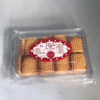 Kue Sempret Cap Jill 200gr Asli Bangka / Kue Semprit / Kue Semprot