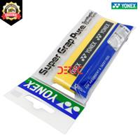 Yonex Grip AC108EX SUPER GRAP PURE - Yellow AC 108 EX