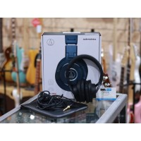 Audio Technica M40X Monitoring Headphone Original - ATH-M40X Recording