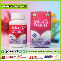 Obat Kista Bartholin, Herbal Kista Bartholin - Walatra Bersih Wanita