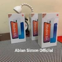 Xiaomi Redmi 8A Pro 3/32 GB Resmi TAM - Biru