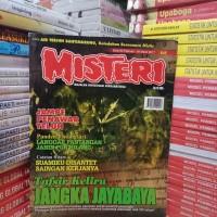 A8 ORIGINAL - MAJALAH MISTERI