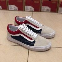 "VANS OLD SKOOL RETRO BLOCK PEPSI COLA"" ORIGINAL"