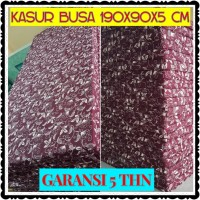 Kasur Busa Super INOAC 90 X 190 CM - GARANSI 5thn