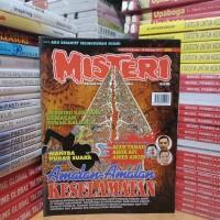A9 ORIGINAL - MAJALAH MISTERI