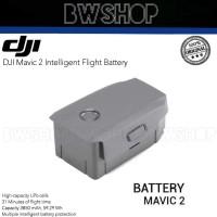 DJI Mavic 2 Intelligent Flight Battery - Baterai Dji Mavic 2