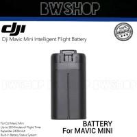 DJI Mavic Mini Intelligent Flight Battery - Baterai Dji Mavic Mini