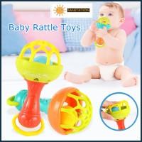 SANSTATION Mainan Kerincingan Bayi/ Baby Rattle Toys