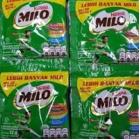 Nestle MILO Activ Go [22 g x 11 pcs]