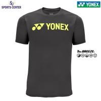 Kaos / Jersey Yonex Classic Tru Breeze 1007 Ebony / Lime Light