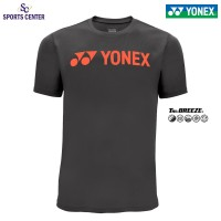 Kaos / Jersey Yonex Classic Tru Breeze 1007 Ebony / Scarlet Ibis