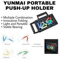 XIAOMI YUNMAI Portable Push-up Holder - Push Up Board
