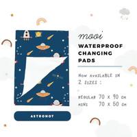 Mooi - Waterproof Changing Pads MINI 70x50cm (perlak anti ompol)
