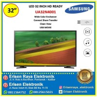 SAMSUNG DIGITAL LED TV 32 INCH 32N4001 GARANSI RESMI