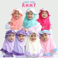 Kerudung Anak Jilbab Miulan Jilbab Anak Ammy
