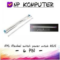 Flexible FPC Kabel Switch Power laptop ASUS