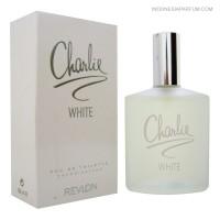 REVLON CHARLIE WHITE EAU DE TOILETTE 100 ML (PARFUM)