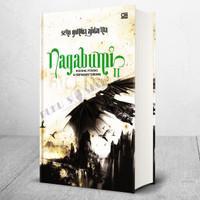 Nagabumi II : Buddha, Pedang & Penyamun Terbang - Seno Gumira Ajidarma