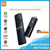 Xiaomi Mi TV Stick Android Smart TV Dongle Chromecast Global Version