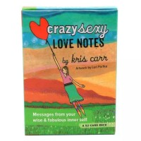 Crazy Sexy Love Oracle by Kriss Corr
