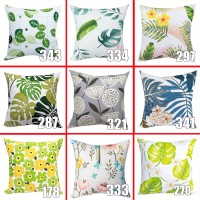 40 x 40 cm Cushion cover / Sarung Bantal Sofa Motif Awan