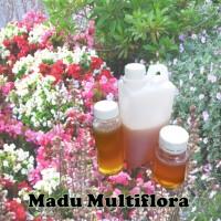 Madu Multiflora Super - 1kg