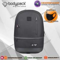 Bodypack Ranger 2.1 - Tas Ransel Laptop Pria - Original