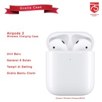 Airpods 2 Wireless Charging - Replacement Unit - Airpods Gen 2