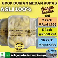 [ TERLARIS ] Durian Ucok Medan / Duren Ucok Medan Asli di jakarta