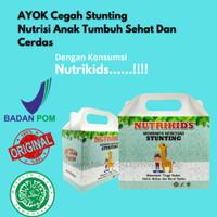 Nutrikids Nutrisi Anak Vitamin Nutrisi anak Original Cegah Stunting