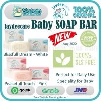 Jaydeecare Baby Soap Bar
