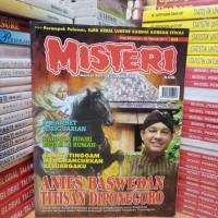 A3 ORIGINAL - MAJALAH MISTERI