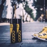 AOBO Anti Air bukan UMBRE/CREP Waterproof Spray Water Repellent Sepatu