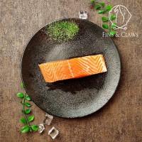 Premium Atlantic Salmon - Salmo Salar Fillet (200g)