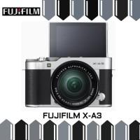 FUJIFILM X-A3 kit XC15-45mm f3.5-5.6 OIS II