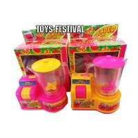 Mainan Blender Set