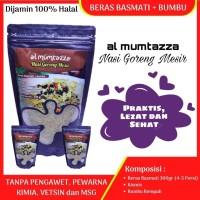 AL-Mumtazza Nasi Goreng Mesir (Beras Basmati+Bumbu)