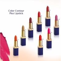 Lipstick Inez Cosmetics Color Contour Plus