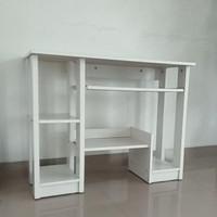 Meja Kerja Cooldesk Serbaguna Meja Belajar Fast Furniture
