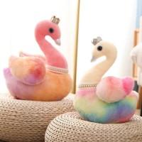 Boneka Flamingo ELegan Mutiara