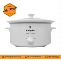 MIYAKO Slow Cooker SC-510 Penanak Nasi 5 liter SC-510 Magic Com