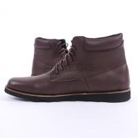 Sh9373 Crazy Deals Big Size Aegis Winter Exclusive Sepatu Boots Pria
