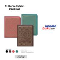 AL QURAN HAFALAN/SAHIFA A6-RESLETING