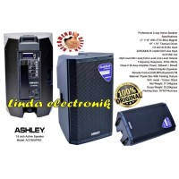 paket sound system ashley act600pro ax8n voice1 ORYGINAL