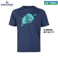 Kaos / Jersey Yonex Vibe TruBreeze 1539 Patriot Blue
