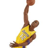 Original McFarlane NBA Basket Lakers Player Dwight Howard Figure