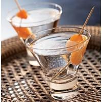 Cocktail Glass/Ice Cream Glass/Gelas Cocktail/Gelas Kaca/Dessert Glass