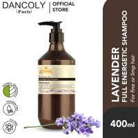 Dancoly Lavender Full Energetic Shampo 400ml